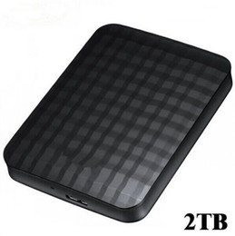 Free hard drives online shopping - External mobile hard disk TB hdd usb3 Sata M3 Hard drive disk TB HDD