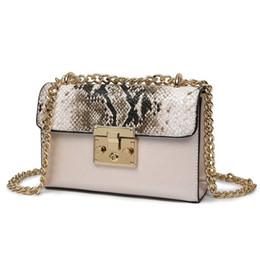 $enCountryForm.capitalKeyWord Australia - Designer- Bags Famous Brand Women Bags 2019 Fashion Ladies Crossbody Bags Designer Handbags High Quality Serpentine Shoulder 002
