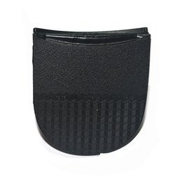 $enCountryForm.capitalKeyWord Australia - 1Pair Soft Rubber Anti Slip Shoe Soles Elastic DIY Replacement Thicken Flat Outsole Protector Repair Heel Men Women
