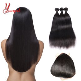 $enCountryForm.capitalKeyWord Australia - Raw Indian Straight Virgin Hair Weave Bundles Without Any Chemical 8-28 Inches Machine Double Weft Free Shipping Weaving Hair Extensions