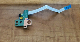original for HP Stream 13 Power button Board DA0Y0BPB6C0 free shippping test good