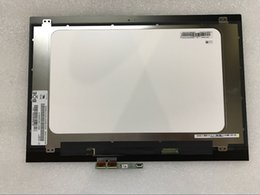 $enCountryForm.capitalKeyWord Australia - Replacement For Lenovo Yoga520-14 NT140WHM-N44 LCD LED Display Panel Monitor + Touch Screen Digitizer Glass Assembly