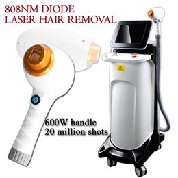 Machines hair salons use online shopping - diode lasers for hair removal machine million shots nm laser hair removal machines salon use