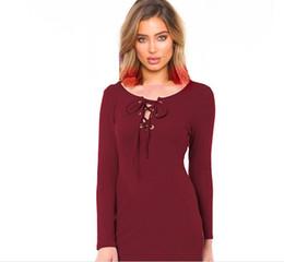 Amazon Dresses UK - Europe and the United States explosion models autumn and  winter new Amazon 03b2b249e6e2