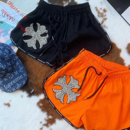 $enCountryForm.capitalKeyWord NZ - brand summer dresses Ropa de mujer shorts pantaloni corti da donna yoga shorts Cotton wide leg pants shorts air fashion women clothes