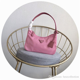 original hand bag Australia - The latest hobo bag,The popular nylon fabric is simple easy to wear with stylish oversize underarm bag or hand bag With original packaging