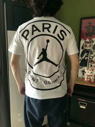 $enCountryForm.capitalKeyWord Australia - 2019 Summer Brand Men's T-shirts Fashion Casual High Quality Men Clothing Letter Print White Tshirts Cotton Blend Size L-3XL