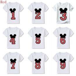 Boys Birthday Shirts Online Shopping