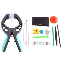 professional iphone repair Australia - 39 in 1 Professional Multi-purpose Repair Tool Set for iPhone, Samsung, Xiaomi and More Phones