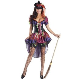 Movie Costume Design Australia - 2017 Sexy Designs Costumes Mini Dress For Women Female Short Sleeve V-Neck Cosplay Clubwear Costume Halloween Party Dresses