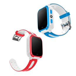 Game phones inch online shopping - T10 Smart Children Watch Fashion Casual Inch Screen Silicone Strap GSM Game Phone Watch with SOS Alarm