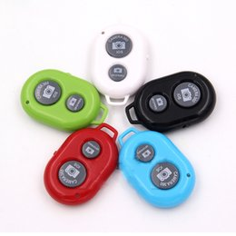 Discount bluetooth stick - Mini Bluetooth Remote Control Button Smartphone Wireless Bluetooth Selfie Stick Shutter Self-Timer Camera for iPhone And