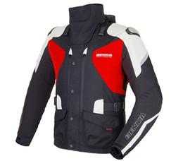 $enCountryForm.capitalKeyWord Australia - BENKIA Mens Motorcyle Jacket Winter Motorcycle Riders Jacket Motocross Riding Knight Warm Keeping Biker Protection