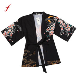d91df2c0b0 Women Open Cape Casual Fashion Coat Blouse kimono Jacket Cardigan 2018 new  arrival wild slim womens tops and blouses