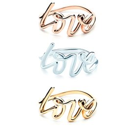 $enCountryForm.capitalKeyWord NZ - SHINETUNG original 100% 925 sterling silver love ring women have logo1:1 fashion high-end quality jewelry