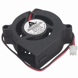 $enCountryForm.capitalKeyWord Canada - Cooling Fans Cooling Gdstime 1 Pcs 50mm Blower Fan DC 12V 5020s PC Case Centrifugal Turbo Cooler Fan 12 Volt CPU