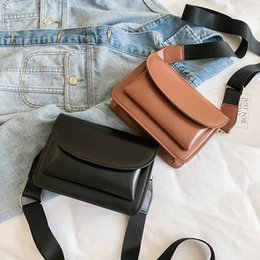 small handbags for cell phones 2019 - Fashion Women Bags Fashion Small Square Bag Multilayer Women's Handbags Shoulder Bag with Chain Crossbody Bags for