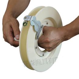 $enCountryForm.capitalKeyWord Australia - 20cm 22cm 25cm Diameter Beach Kite Wheel Winder Handle Grip Fishing Reel Bearing Tools Flying String Line Reel Fishing Tackle Accessories