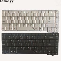 $enCountryForm.capitalKeyWord UK - US laptop Keyboard for Acer Aspire 4210 4220 4520 4710 4720 4920 5220 5310 5520 5710 5720 5235 5910 5920 5930 6920 black white