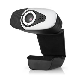 $enCountryForm.capitalKeyWord Australia - Webcam HD 480P PC Camera with Absorption Microphone MIC for Skype for Android TV Rotatable Computer Camera USB Web Cam
