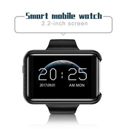 Camera Modes Australia - i5S Smart Mobile Watch Unobstructed Communication 2G Calls Suppot Car Driving Video Dual Camera Mode Multi-function Smart Multiple-use Watch