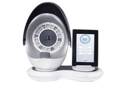 Анализатор кожи лица Машина и магнитный анализатор 3D Автофокус Анилизис Горячая распродажа Независимый тестер Magic Mirror Test на Распродаже