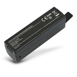 Pil el kamera OSMO akıllı pili entegre