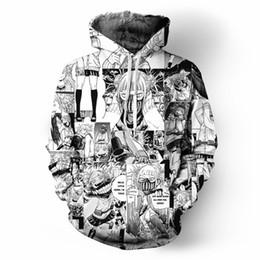 Wholesale funny anime hoodies online – oversize SOSHIRL Hero Anime Hoodie Cool Hero Ill State Shy Girls Hoodies Funny Cosplay Sweatshirt Summer Winter Harajuku Pullovers