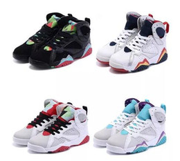 $enCountryForm.capitalKeyWord NZ - 2018 new Children Sneakers hot Quality Kids Basketball Shoes Boys Girls Kids Athletic basketball shoes Free Shipping 28-35