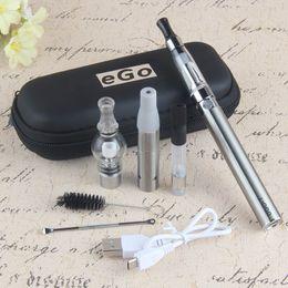 $enCountryForm.capitalKeyWord Australia - Authentic UGO 4 IN 1 Vape E-cigarette kit dry herb vaporizer wax globle ce4 eliquid co2 oil cartridge 510 thread ego ugo-t battery vapes
