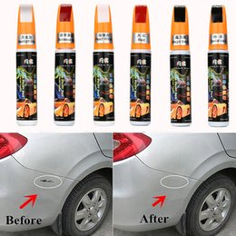 $enCountryForm.capitalKeyWord Australia - 19 Colors Auto Car Coat Paint Pen Touch Up Scratch Clear Repair Remover Remove Tool Car Remover Pen for Paint curing