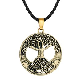 Men and Women Vintage Bronze Gothic Punk Fashion Jewellery Pendants  Rhinestone Necklace Charm Pendant Necklaces Accessories Jewelry 282b31225ba2