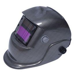 Mask auto solar online shopping - Auto Darkening Welding Helmet Welders Mask Arc Tig Mig Grinding Solar Powered