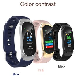 Chinese  QW16 Smart Watch Sports Fitness Activity Heart Rate Tracker Blood Pressure Watch waterproof Smart Watch Relogio Android SmartWatch Phone manufacturers