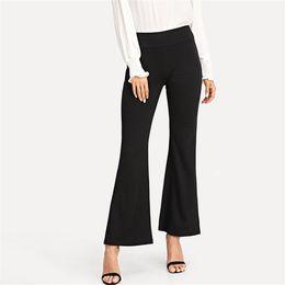 $enCountryForm.capitalKeyWord Australia - ISHOWTIENDA Women Fashion Sportbroek Dames Yoga Women's Summer Slim Solid Color Big Horn Yoga Pants Thin Stretch Wide Leg Pants