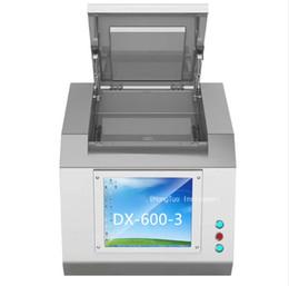 Quality Gold Years Australia - DX-600 Two Years Warranty China XRF Analyzer for Gold , Precious Metal Purity Tester   Testing Machine in GuangZhou High Quality