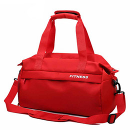 $enCountryForm.capitalKeyWord UK - Waterproof Dry Wet Separation Bag Women Fitness Yoga Mat Men Training Hand Bag Swimming Crossbody Outdoor Sport Bags