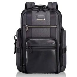 Sport 89 online shopping - Ballistic nylon tumi Men s Business Leisure Handbag inch Computer Bag Student shoulder bag ZDL