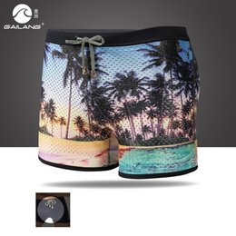 $enCountryForm.capitalKeyWord Australia - Swimming Trunks For Man Wear Pool Shorts Maillot De Bain Bikini Breathable Sexy Swimsuit Bathing Suit Briefs Hot Sell J190715
