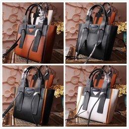 $enCountryForm.capitalKeyWord Australia - huweifeng6 60820 leather with small pockets Imported Women Handbag Top Handles Shoulder Bags Crossbody Belt Boston Bags Totes Mini Bag