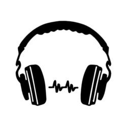 Material Headphones NZ - Headphones Music Home Decor Car Truck Window Decal Sticker Fashion Personality Creativity Classic Decor Decals