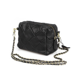 Black Sheep Bags Australia - NEW Fashion Sheep bagLeather Bags Women Handbag Brand High Quality Ladies Shoulder Bags Women Bags