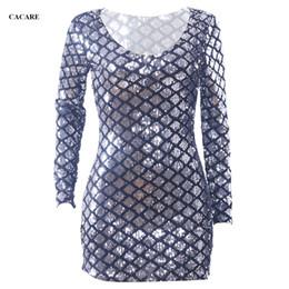 $enCountryForm.capitalKeyWord UK - Full Sequins Women Mini Glitter Dress Shiny Sexy Bodycon Mini Club Dress Sale F0659 S-XXL Long Sleeve