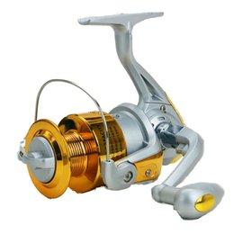 $enCountryForm.capitalKeyWord Australia - Spinning Carbon Fiber Drag Ultimate Ultra Light Freshwater Fishing Reel 1000-7000 Series Spin Plastic+Metal rocker arm