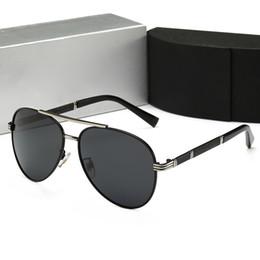 $enCountryForm.capitalKeyWord Australia - 501 Audi Fashion Trend Sunglasses 60mm Lenses 4 Color Sunglasses Men Women Hot Style Fashion Trend Casual Sunglasses Whith Box