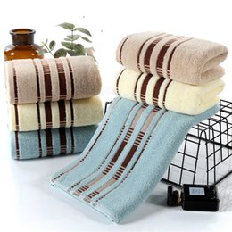 $enCountryForm.capitalKeyWord Australia - 32 Stock cotton towel manufacturers wholesale adult wash towel 110 g thick soft