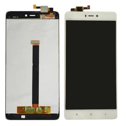 $enCountryForm.capitalKeyWord Australia - SZMUGUA 1920x1080 5.0'' LCD For Xiaomi 4S Mi 4S Mi4S LCD Display Touch Screen Digitizer Panel Replacement Parts Assembly