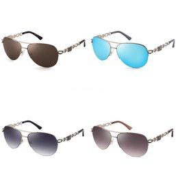 new stylish goggles UK - Stylish New 5 In 1 Men FenChi Magnetic Sunglasses Clip FHD0257A Retro Frame Eyewear Night Vision Driving Optical Glasses With Bag#825
