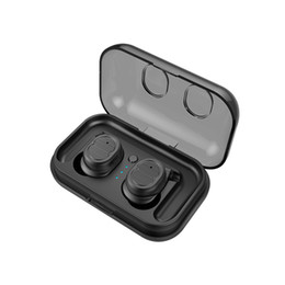 $enCountryForm.capitalKeyWord Australia - One piece TWS-8 wireless Bluetooth Earphone headset true earbuds bass bluetooth5.0 stereo 3d headset with Charging Box