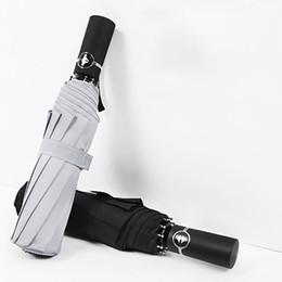 c10d6c7404046 Sun Umbrella Sunscreen Uv Protection Ultra Female Folding Rain Dual-Use Umbrella  Light Parasol Automovi Pocket 50R017